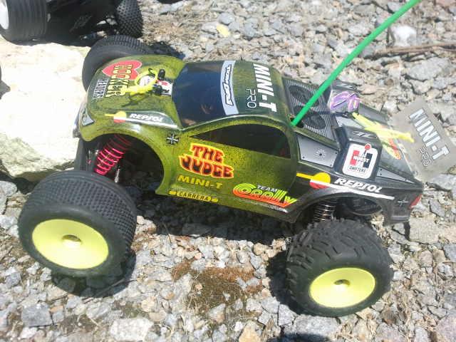 Mini T LOSI 2013-019