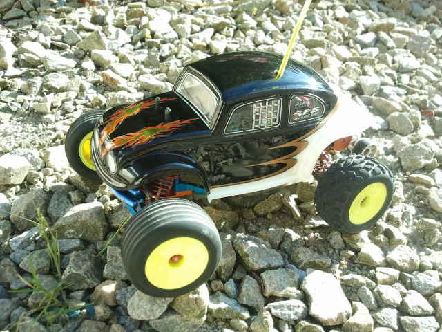 Mini T LOSI 2013-020