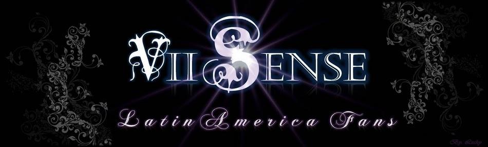VII-Sense LatinAmerica Fans