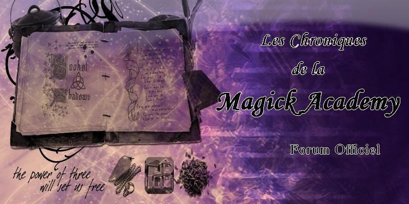Magick-Academy