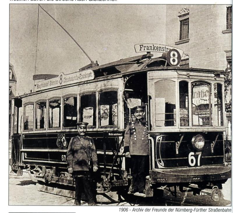 Straßenbahntriebwagen mit Sommerwagen entsteht Maßstab 1:24 Linie813