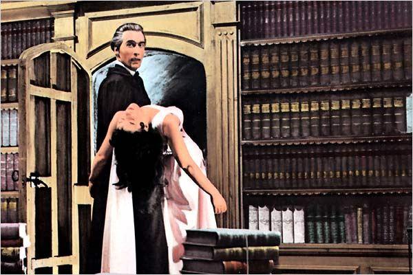 Le Cauchemar de Dracula (Horror of Dracula) 18644510