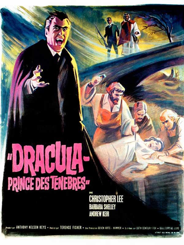Dracula, prince des ténèbres 65939_10