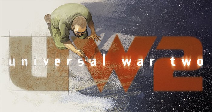 Universal War Two (UW2) Bajram10