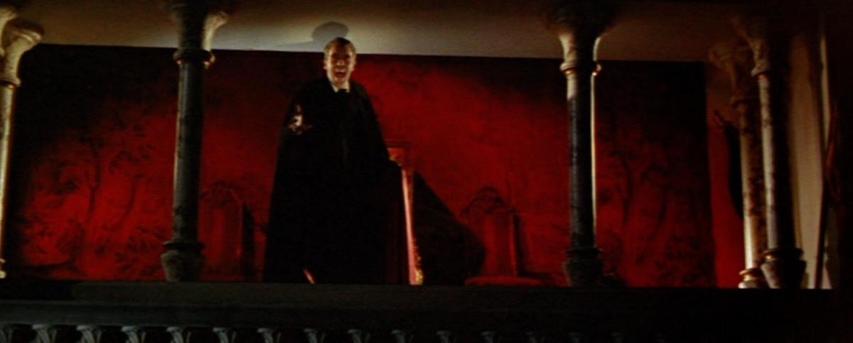 Dracula, prince des ténèbres Dracul11