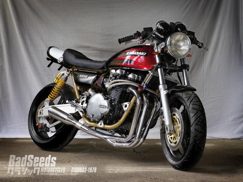 Z1000A2 Racer - Page 8 Z1000-10