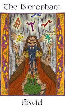 The Tarot Guild Hierop10