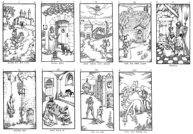 The Tarot Guild Ninth_10