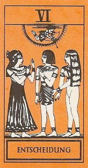 The Tarot Guild Tarot_10