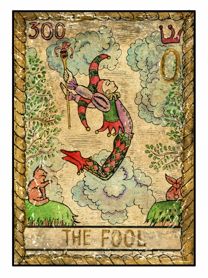 The Tarot Guild The_fo10