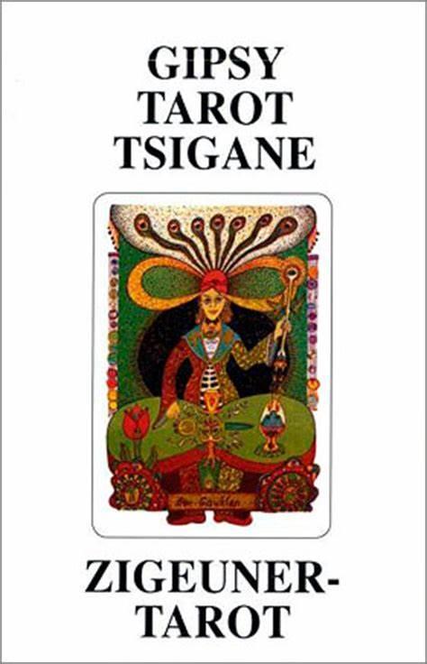 The Tarot Guild Zigeun10