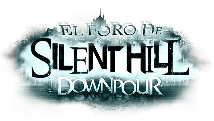 El Foro de Silent Hill Downpour