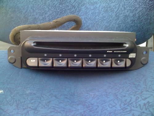 Auto-Radio S4 2.8(2005),renseignement? B6ju7d11