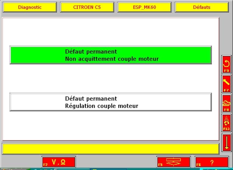 perte de puissance C5 HDI 2.2 136 2001 Captur18