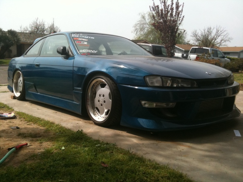 Post up pictures of your car! - Page 4 Photo11