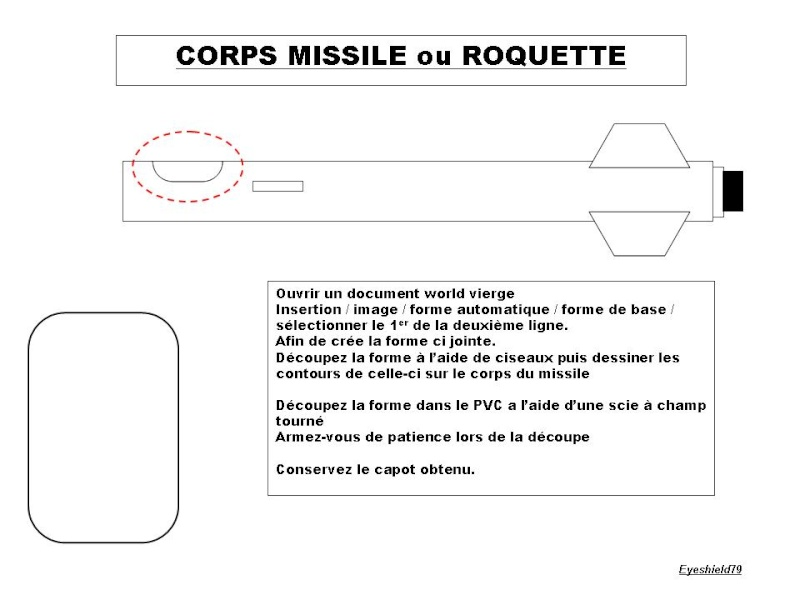 [eyes] Tuto fabriquer missiles airsoft 11_cap11