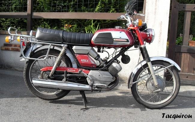Moi, Michel et mes motobécanes ! Sdc10411