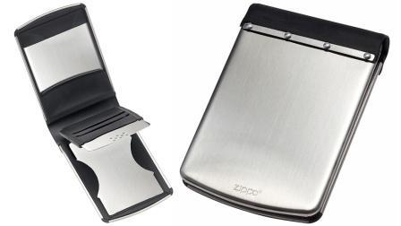 Un portefeuille Zippo K-bigp10