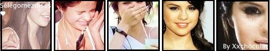 ✿≈✿ Selena Gomez ✿≈✿ #1 - Page 5 Ban_410