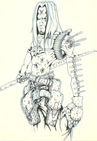 Artworks für das Regelwerk - Seite 2 Zombie12
