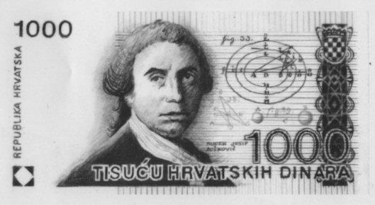 Neka idejna rješenja za hrvatski papirni novac Hrd110