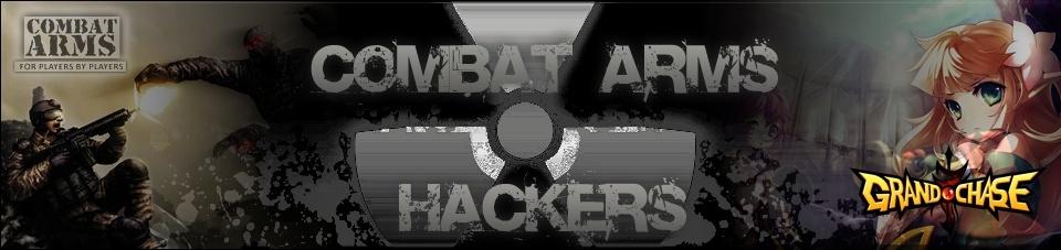 Hackers Para Combat Arms