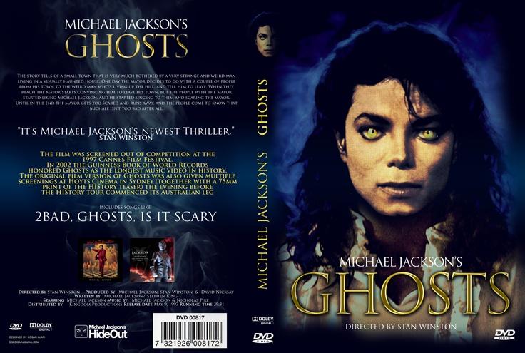[DL] Michael Jackson - Ghosts 1997 - HDTVRip-AVC (MKV) Ghosts10