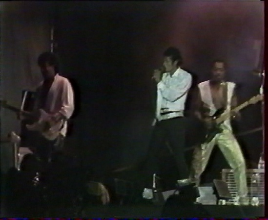 [DL] The Jacksons In Los Angeles Victory Tour Report 1984 Los_an20