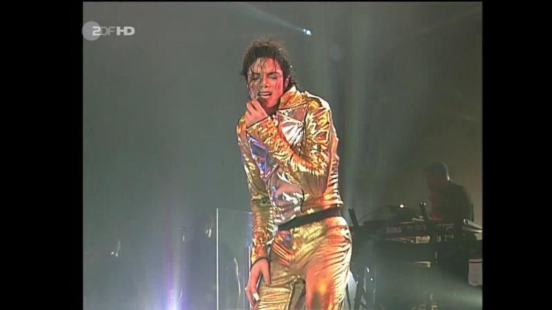 [DL] HIStory Tour Live In Munich HDTV-MKV (ZDFHD Version) Munich11