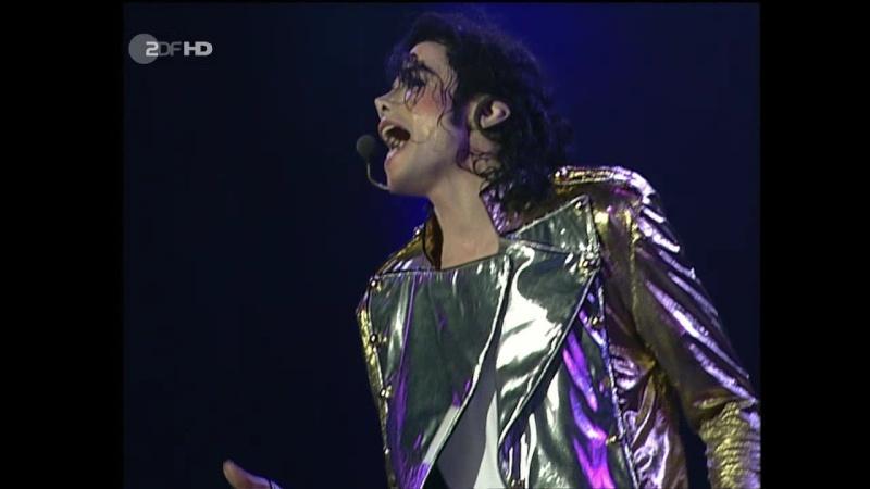 [DL] HIStory Tour Live In Munich HDTV-MKV (ZDFHD Version) Munich12