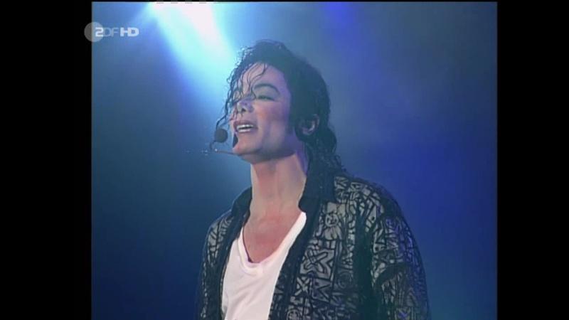 [DL] HIStory Tour Live In Munich HDTV-MKV (ZDFHD Version) Munich13