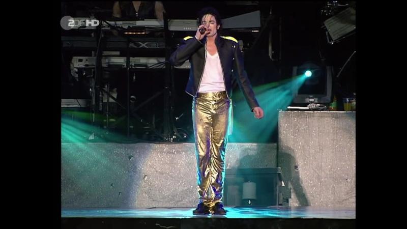 [DL] HIStory Tour Live In Munich HDTV-MKV (ZDFHD Version) Munich16