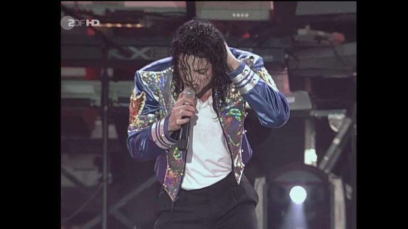 [DL] HIStory Tour Live In Munich HDTV-MKV (ZDFHD Version) Munich21