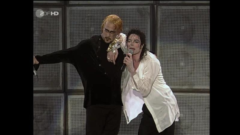 [DL] HIStory Tour Live In Munich HDTV-MKV (ZDFHD Version) Munich22