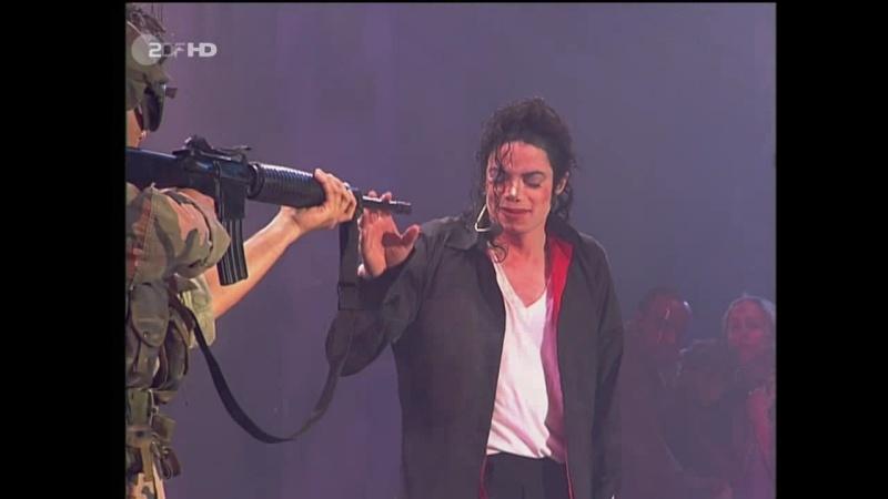 [DL] HIStory Tour Live In Munich HDTV-MKV (ZDFHD Version) Munich23