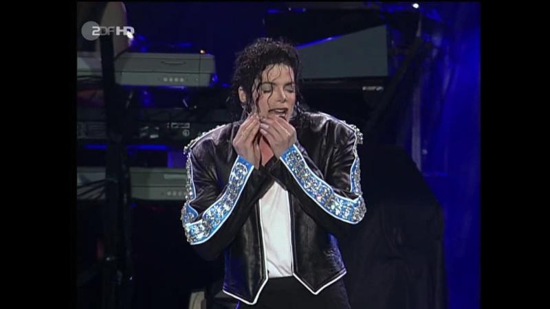 [DL] HIStory Tour Live In Munich HDTV-MKV (ZDFHD Version) Munich25