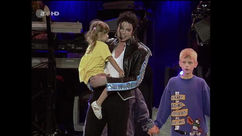 [DL] HIStory Tour Live In Munich HDTV-MKV (ZDFHD Version) Munich26