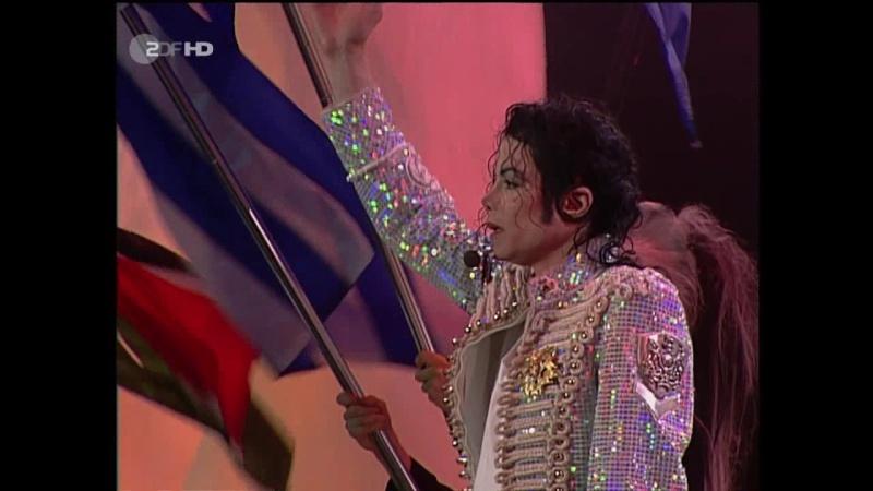 [DL] HIStory Tour Live In Munich HDTV-MKV (ZDFHD Version) Munich28