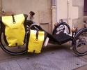 Sacoches de vélo couché Ortlieb - Page 4 Photos12