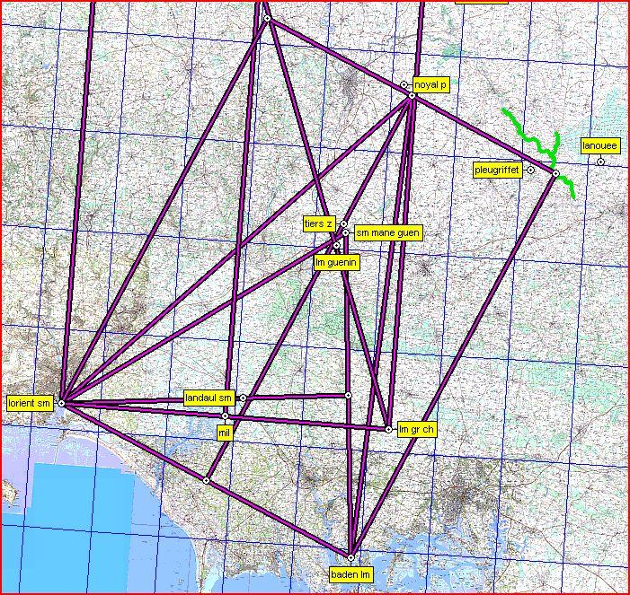 liste de lieux du Morbihan consacrés à l'archange Michel - Page 2 56vene10