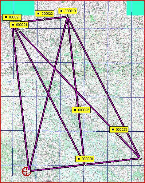 liste de lieux du Morbihan consacrés à l'archange Michel Alpha10