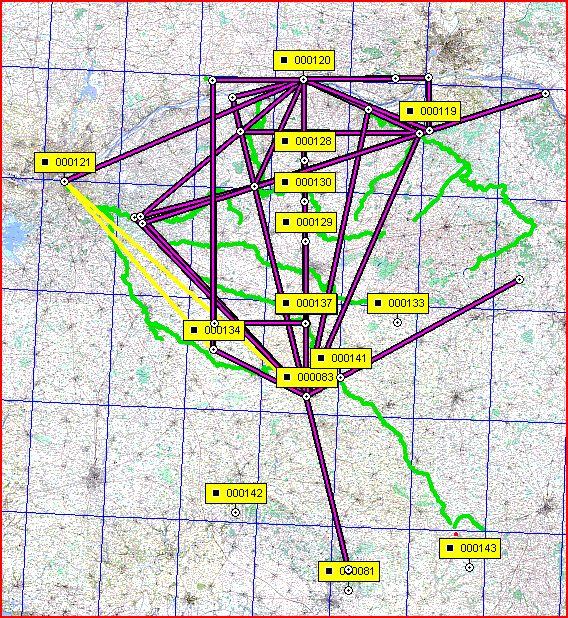 liste de lieux du Morbihan consacrés à l'archange Michel Bazoge10