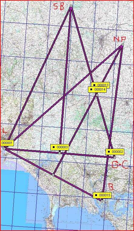 liste de lieux du Morbihan consacrés à l'archange Michel Omega10