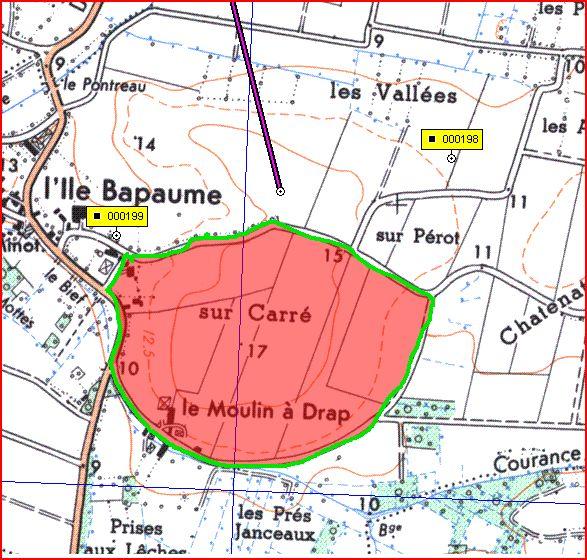 liste de lieux du Morbihan consacrés à l'archange Michel - Page 2 Rho10