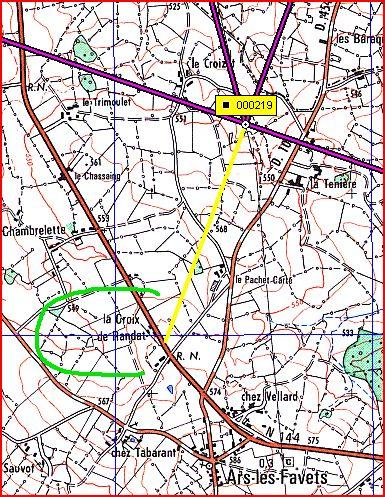 liste de lieux du Morbihan consacrés à l'archange Michel - Page 2 Tel10
