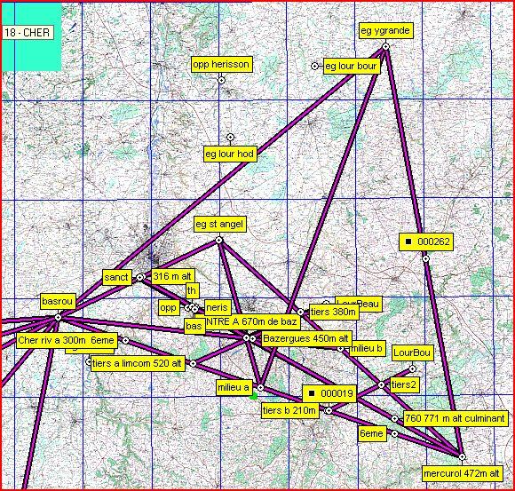 liste de lieux du Morbihan consacrés à l'archange Michel - Page 2 Ygrand12