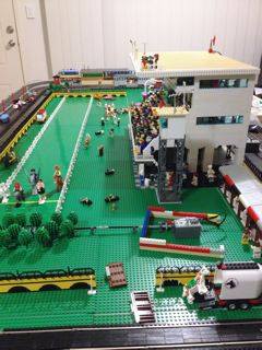 Qld model train show Img_1610