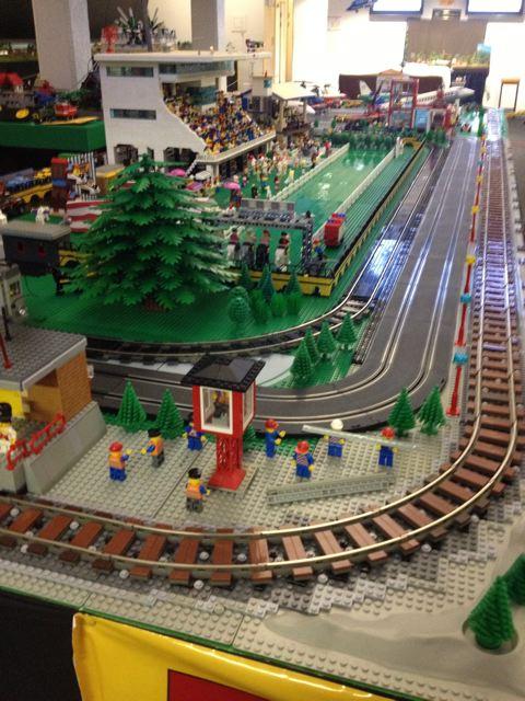 Qld model train show Img_1612