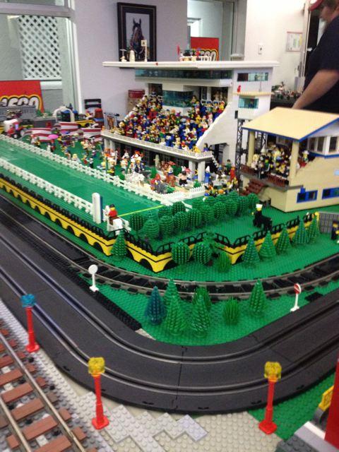 Qld model train show Img_1614