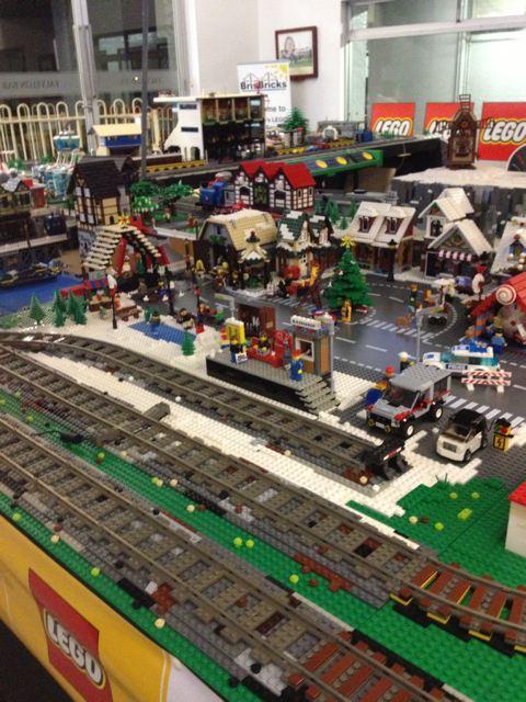 Qld model train show Img_1617